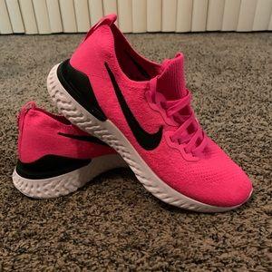 Nike Epic React running shoe